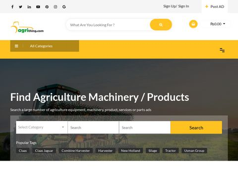 agrithing.com
