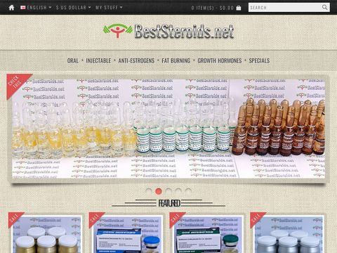 beststeroids.net