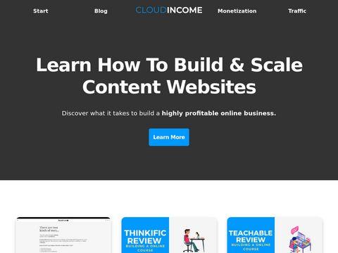 cloudincome.com