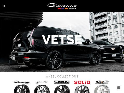 giovannawheels.com