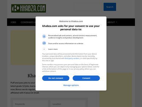 khabza.com