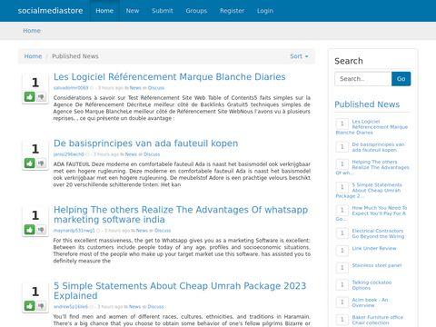socialmediastore.net