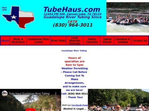 tubehaus.com