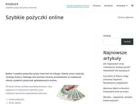 strona kredito24.pl