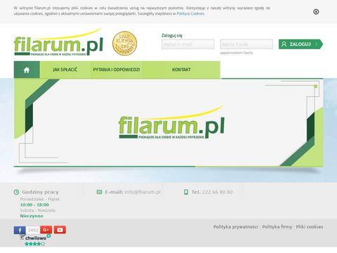 strona filarum.pl