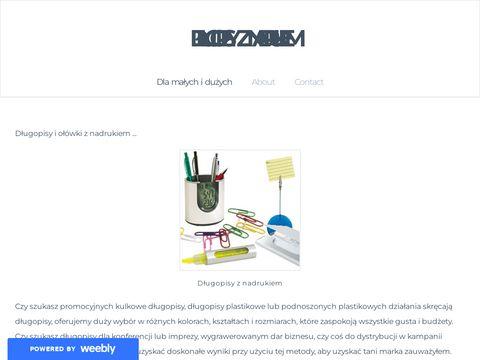 dlugopisy-reklamowep.weebly.com