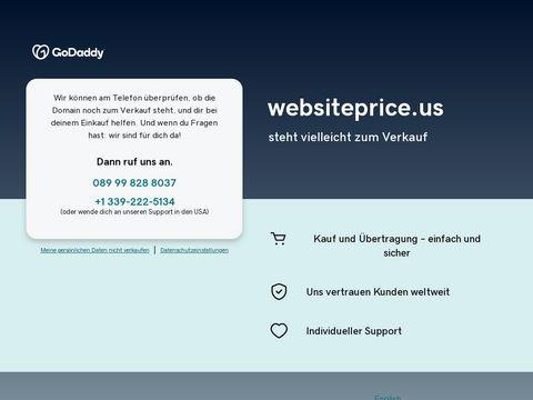 websiteprice.us