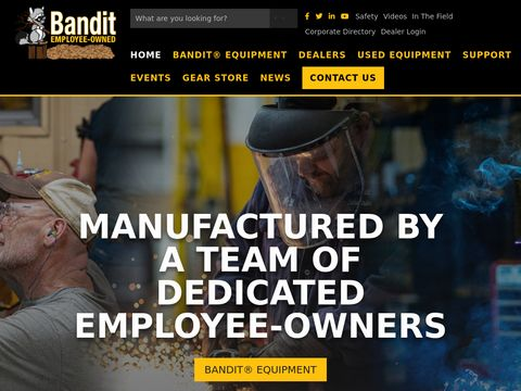 banditchippers.com