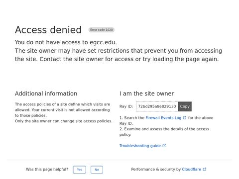 egcc.edu