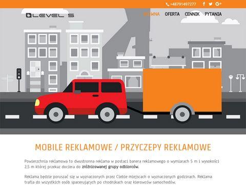 reklamamobilna.com.pl
