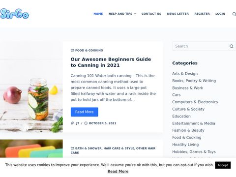 sirgo.com