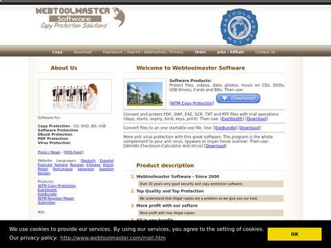 webtoolmaster.com