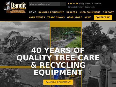 banditchippers.com