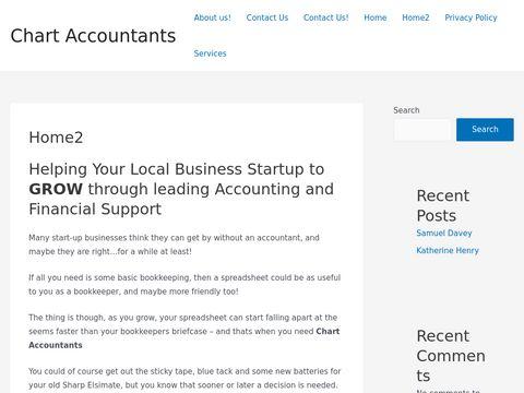 chartaccountants.com