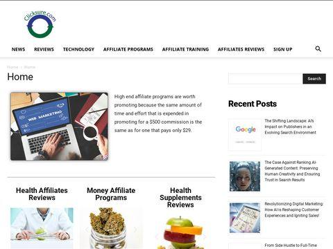 clicksure.com