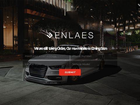 enlaes.com