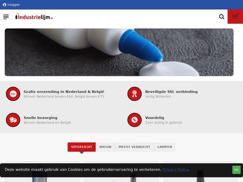 industrielijm.nl