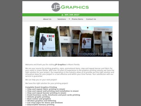 jpgraphicsolutions.com