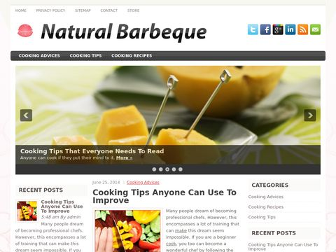 naturalbarbeque.com
