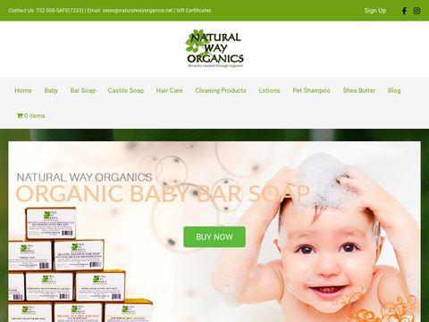 naturalwayorganics.com