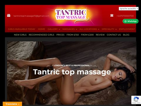 tantrictop.co.uk