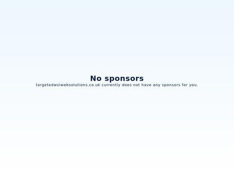 targetedwsiwebsolutions.co.uk