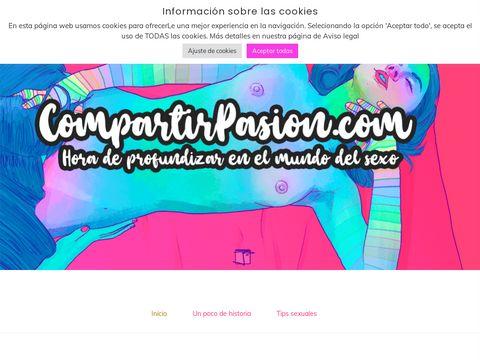 CompartirPasion.com - Columnas deportivas thumbnail
