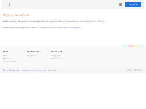 Antología De Párrafos thumbnail