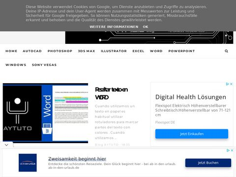Blog AYTUTO thumbnail