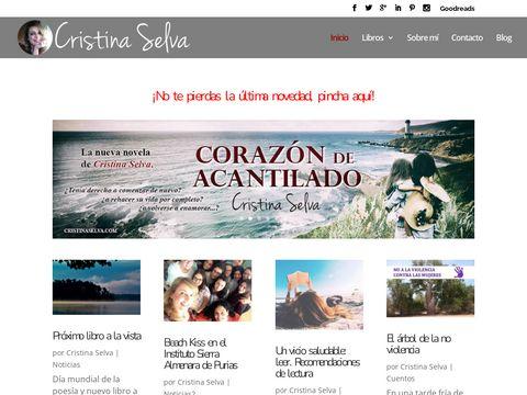 El blog de Cristina Selva thumbnail