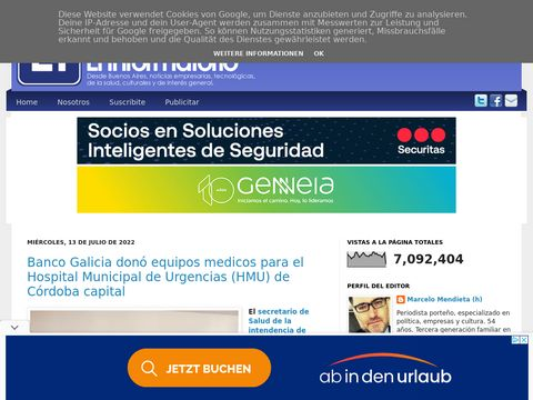 El Informatorio thumbnail