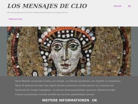 Los Mensajes de Clío thumbnail