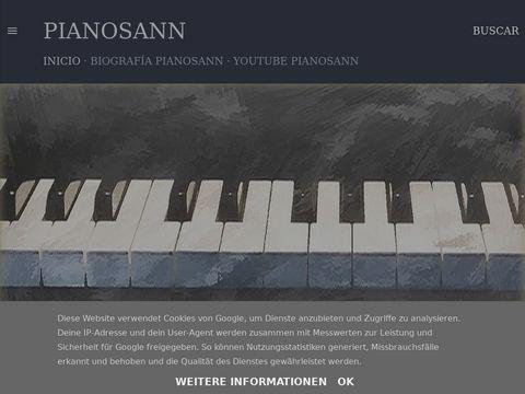 El Blog de Pianosann thumbnail