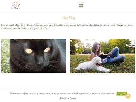 Educación Canina y Terapia Emocional GEDVA thumbnail