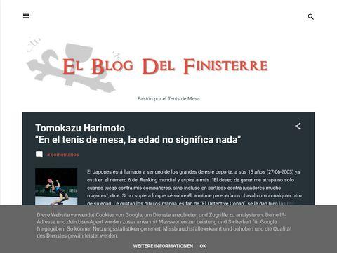 Finisterre TM thumbnail