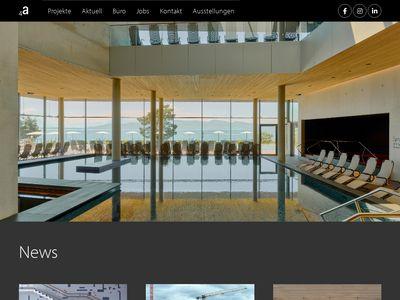 4a Architekten Stuttgart