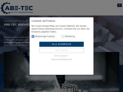ABE-TEC Bremen GmbH