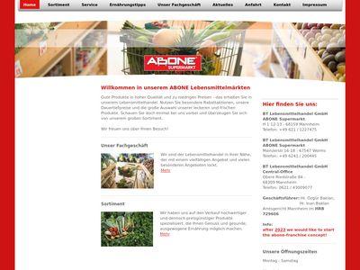 ABONE Supermarkt GmbH