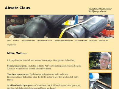 Dampfwäscherei Meyer GmbH