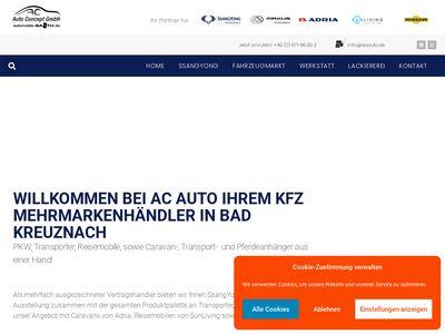 AC Auto Concept GmbH, www.automobile-barth.…