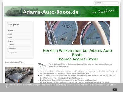 Thomas Adams GmbH