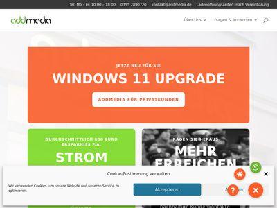 ADD Media.de