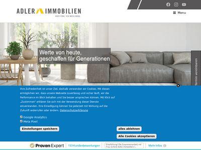 Adler-Immobilien