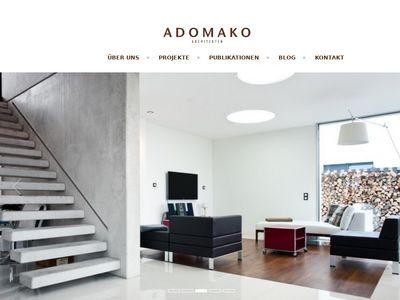 Adomako Architekten