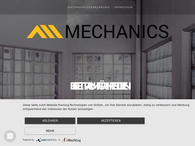 AH-Mechanics