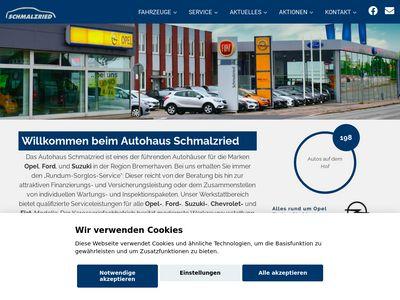 Schmalzried GmbH
