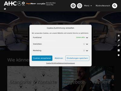 Autohaus Cottbus GmbH