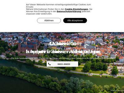 AIDA Gebäudeservice GmbH