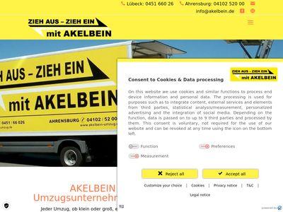 Akelbein Möbelspedition GmbH & Co. KG