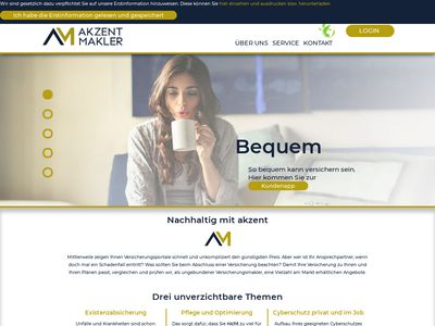 Akzent Makler GmbH